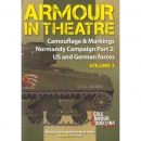 Healy / Armour in Theatre Vol 3- Camouflage &...