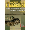 Healy / Camouflage & Markings Volume 1 Armour in...