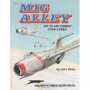 MiG Alley - Air to Air Combat over Korea -...