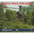 Modern Attack Helicopters - Militaria in detail 2 / Nowicki