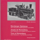N�rnberger Spielzeug - Archiv Nr. 100 - C. Jeanmaire