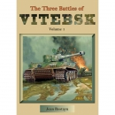 Restayn Vitebsk The Three Battles of Vitebsk Schlachten...