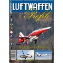 Walter, Schweizer Luftwaffe - Swiss Air Force -...