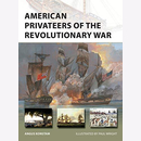 Konstam American Privateers of the Revolutionary War...