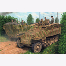 Sd.Kfz. 251/7 Ausf. D 3 in 1 Dragon 6223 1:35