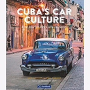 Cotter Cuba´s Car Culture Auto Oldtimer Bildband Stirling...