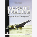 Gustavsson Desert Prelude Operation Compass White Series...