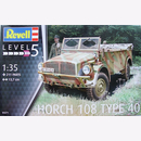 Horch 108 Type 40 Revell 03271 1/35